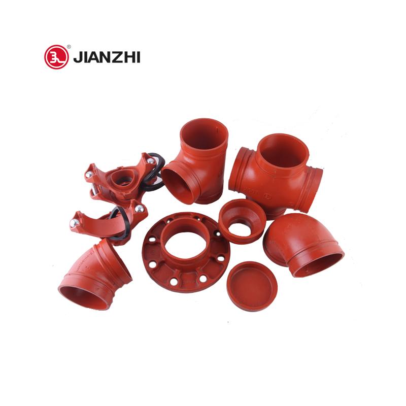 jianzhi galvanized pipe fittings