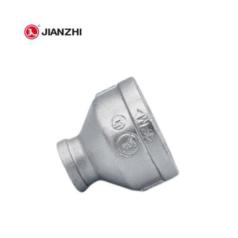 Gas Pipe Fittings Socket Reducing Fig.240